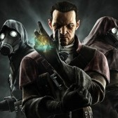 Dishonored: The Knife of Dunwall DLC shown off in new trailer
