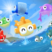Fish Out of Water walkthrough, cheats and tips