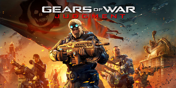 gears of war judgements, aftermath campaign,