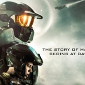 Live-action Halo 4 Blu-rays for Europe