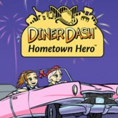 Diner Dash: Hometown Hero walkthrough, cheats and tips