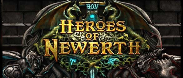 Heroes of Newerth season 1 grand finals