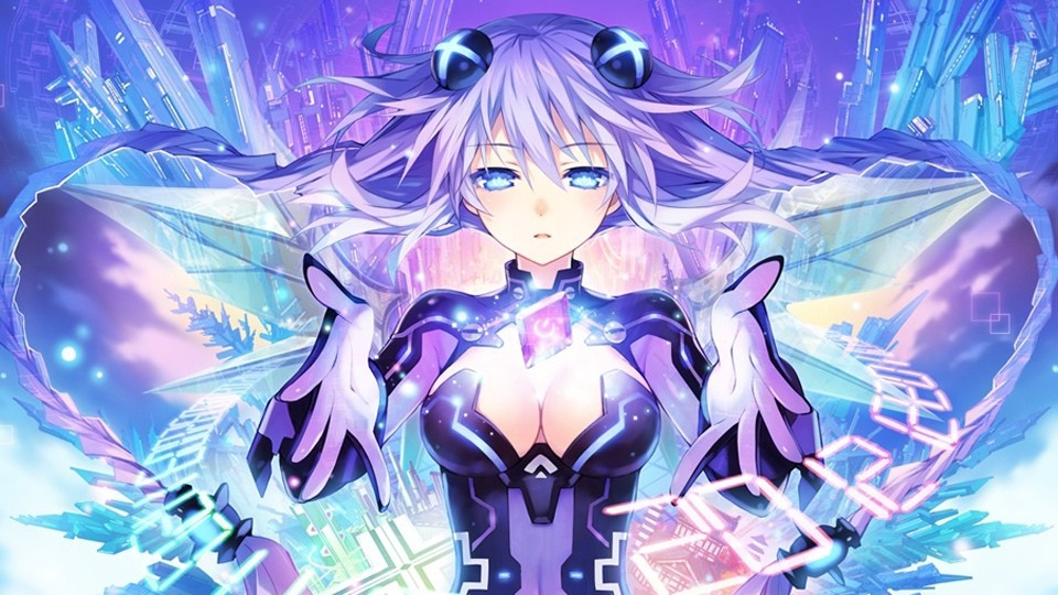 Hyperdimension Neptunia Victory, review