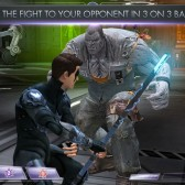 Injustice: Gods Among Us brings superheroes to mobile for free