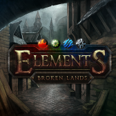 Former Zynga Austin GM launches Elements: Broken Lands on iOS