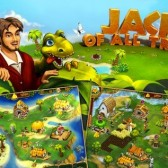 Jack of All Tribes Walkthrough, Cheats and Strategy Guide