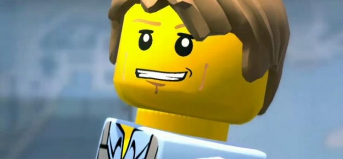 LEGO City 3DS review