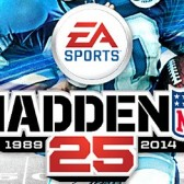 Madden NFL 25 cover revealed, new
