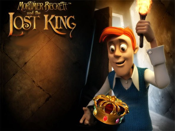 mortimerinfo01 Mortimer Beckett and the Lost King walkthrough, cheats and tips