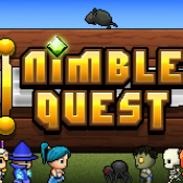 Nimble Quest cheats and tips
