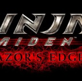 Ninja Gaiden 3 - Razor's Edge: Regular and secret