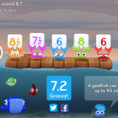 Fish Out of Water splashes into our hearts on iOS