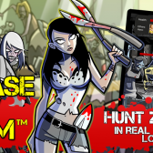Please Stay Calm brings the zombie apocalypse to Mobage on iOS, Android