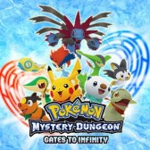 Pokemon Mystery Dungeon: Gates to Infinity review - No Pokemon Master here