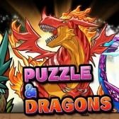 Puzzle & Dragons now threatens the free time of Android users in Canada