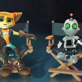 Ratchet &amp; Clank movie coming to theaters in 2015, teaser trailer released