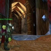 World of Warcraft Patch 5.3: Reactions