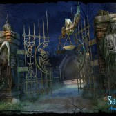 Sacra Terra: Angelic Night - Walkthrough