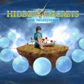 Hidden Secrets: The Nightmare Walkthrough, Cheats and Strategy