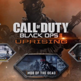 Black Ops 2 Uprising DLC video previewed