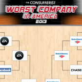 If EA wins 'Worst Company in America' <em>again</em>, I don't want to live on this planet anymore