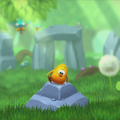 Toki Tori 2 on Wii U: When you want your puzzles with lots of challenge too