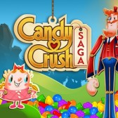 Candy Crush Saga: Get more lives