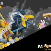 Mr. Runner 2 sprints onto iPhone, iPad later this month
