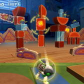 Toy Story: Smash It! goes free with exclusive new levels