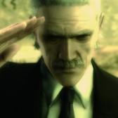 David Hayter gives a farewell salute to Snake