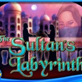 The Sultan's Labyrinth Walkthrough, Cheats and Strategy Guide