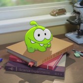 Cut The Rope: Time Travel trailer revealed