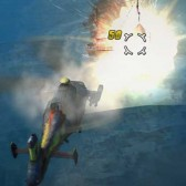 Thunder Wolves (PC/PSN/XBLA) Preview: Helicopter Action Reborn