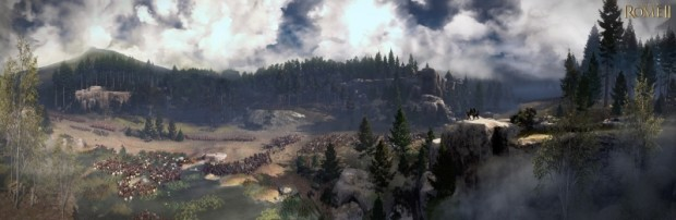 Total War Rome 2 screen shots