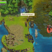 Hands-on with Ultima Forever: Quest for the Avatar [GDC]