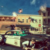 The Bureau: XCOM Declassified revealed, releases August 20