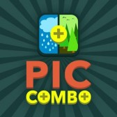 Pic Combo cheats and answers: Level 1 and Level 2