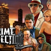 Square Enix takes on the seedy world of crime in Crime Connection on iOS, Android