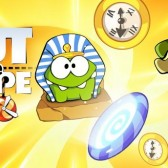 Cut the Rope: Time Travel on iOS, Android proves more candy is always better