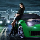 Next Need for Speed title to be