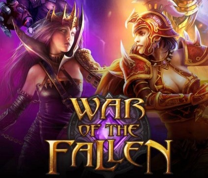 War of The Fallen