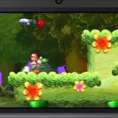 Yoshi's Island 3DS Video (April 2013 Nintendo Direct)
