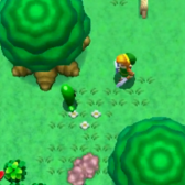 Link to the Past 2 preview (Nintendo Direct April 2013)