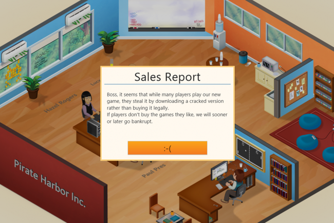 Cheats For Game Dev Tycoon