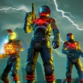 Far Cry 3: Blood Dragon review: An apocalyptic apocalypse