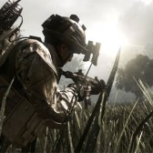 Fear not, Call of Duty: Ghosts is also coming to PS4