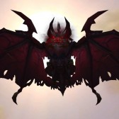 World of Warcraft | New Armored Bloodwing Mount