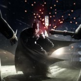 New Batman Arkham Origins screenshots emerge