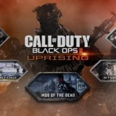 Call of Duty: Black Ops II - Uprising (DLC) review