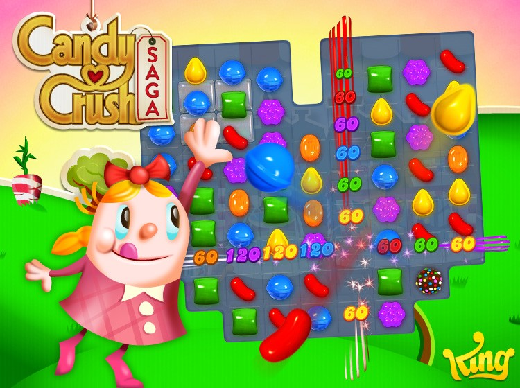 Candy Crush Saga cheats and tips guide